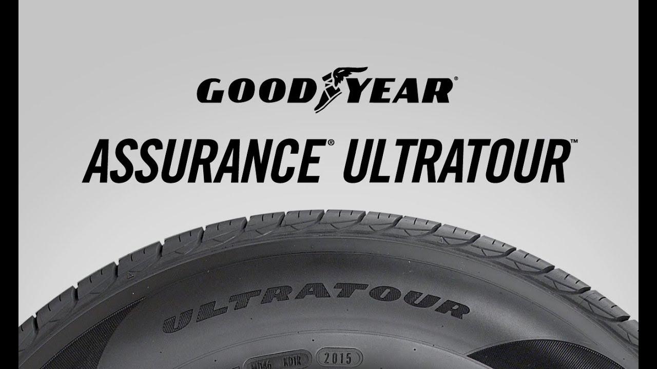 goodyear assurance ultratour