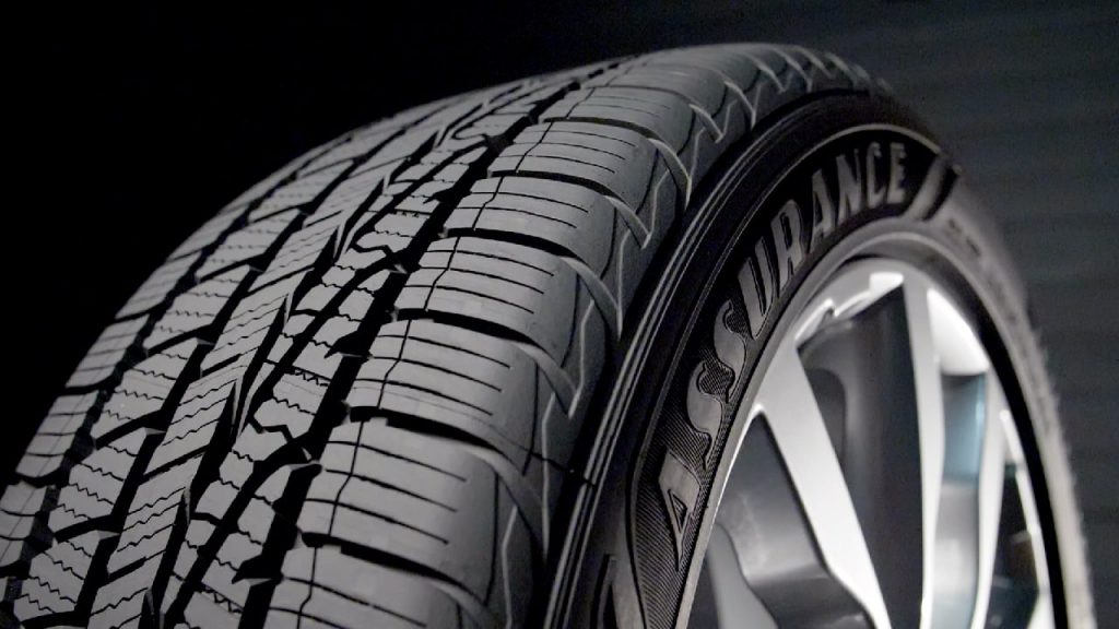 goodyear assurance weatherready tire review