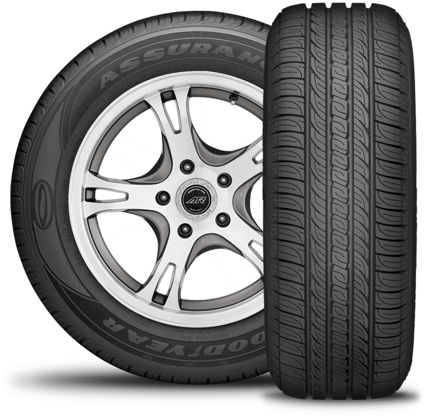 goodyear comfortred touring tire review