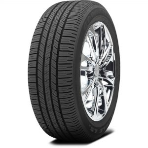 goodyear eagle ls2 review