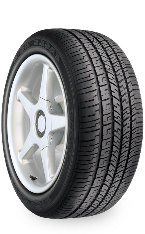 goodyear eagle rs-a reviews