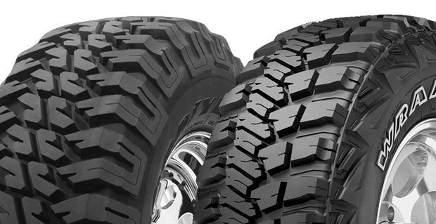 goodyear wrangler mtr with kevlar review