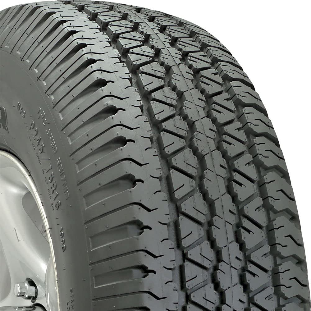 goodyear wrangler rts tire review