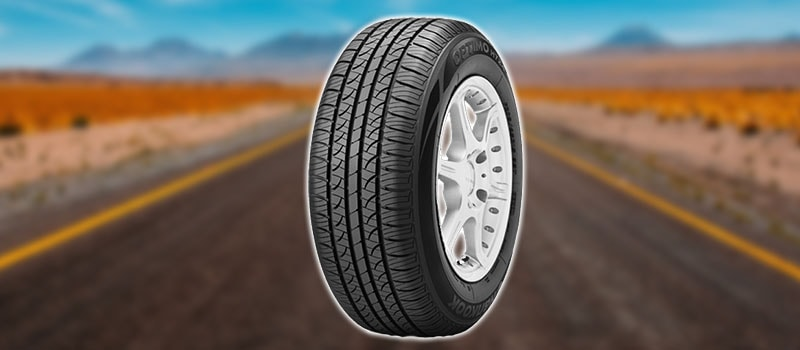 hankook optimo h724 reviews
