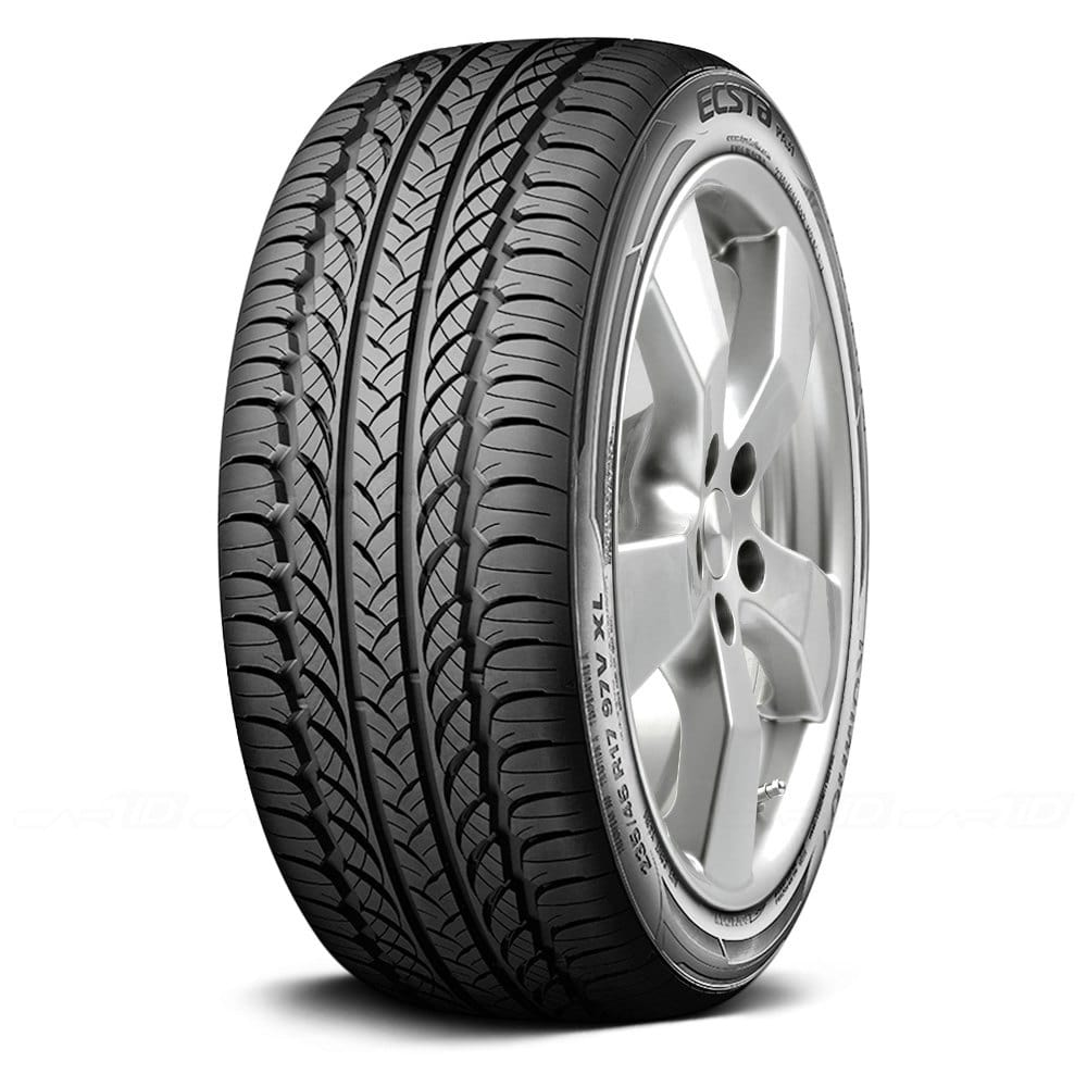 kumho ecsta pa31 reviews