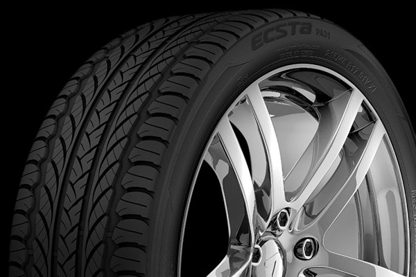 kumho ecsta review