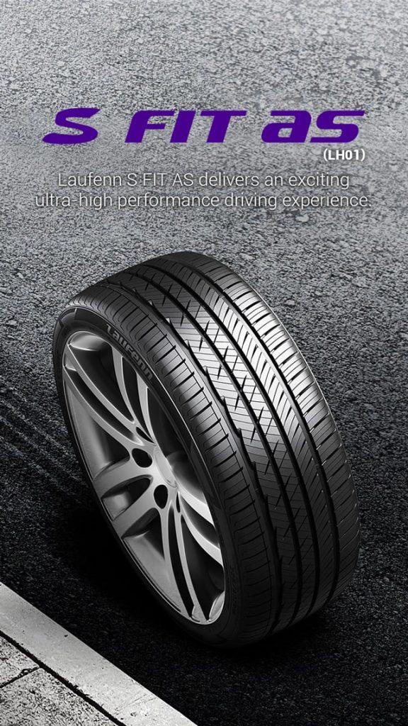 laufenn tire reviews