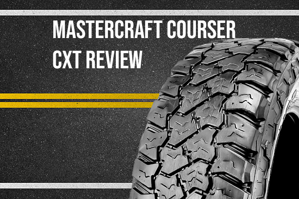 mastercraft courser cxt review