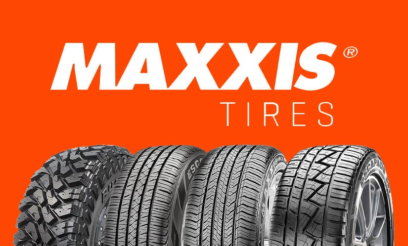 maxxis tires review