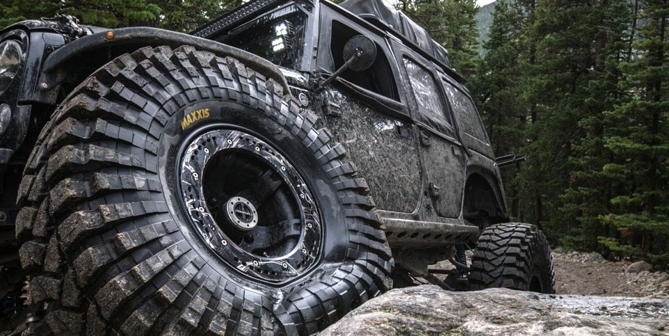 maxxis tires reviews