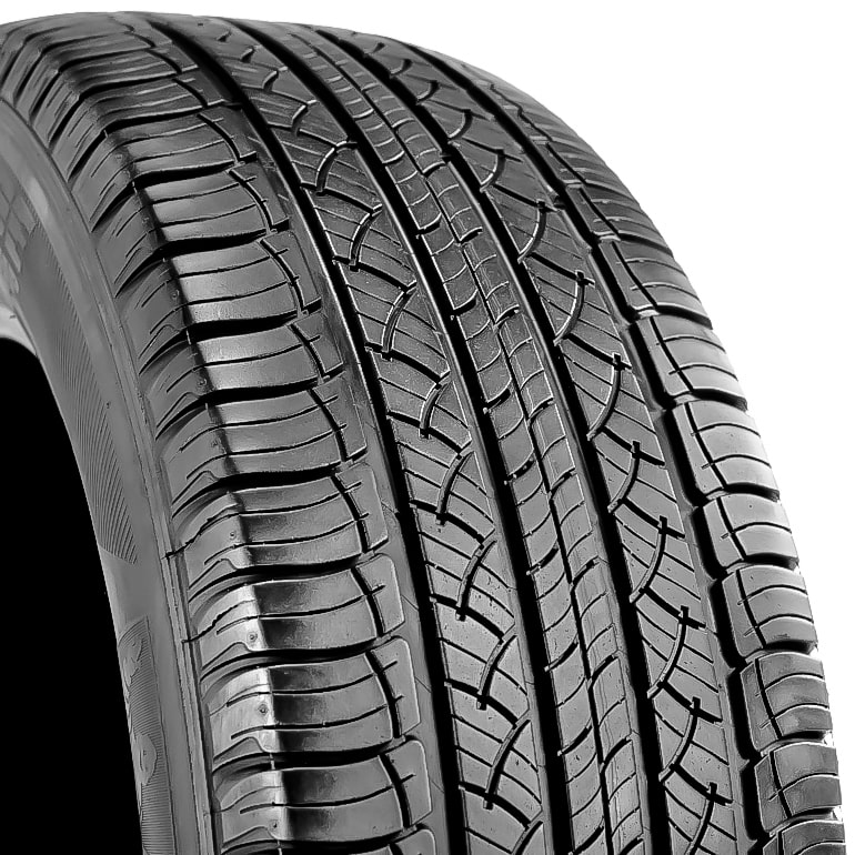 michelin latitude tires review