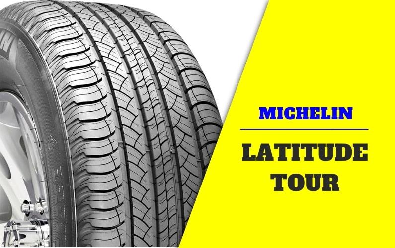 michelin latitude tour