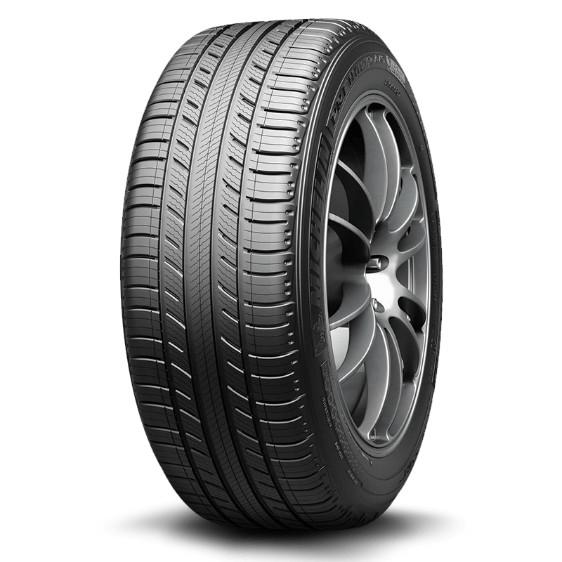 michelin premier a/s tire review