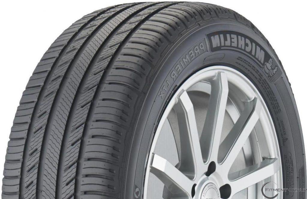 michelin - premier ltx tire review