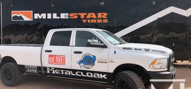 milestar tires reviews
