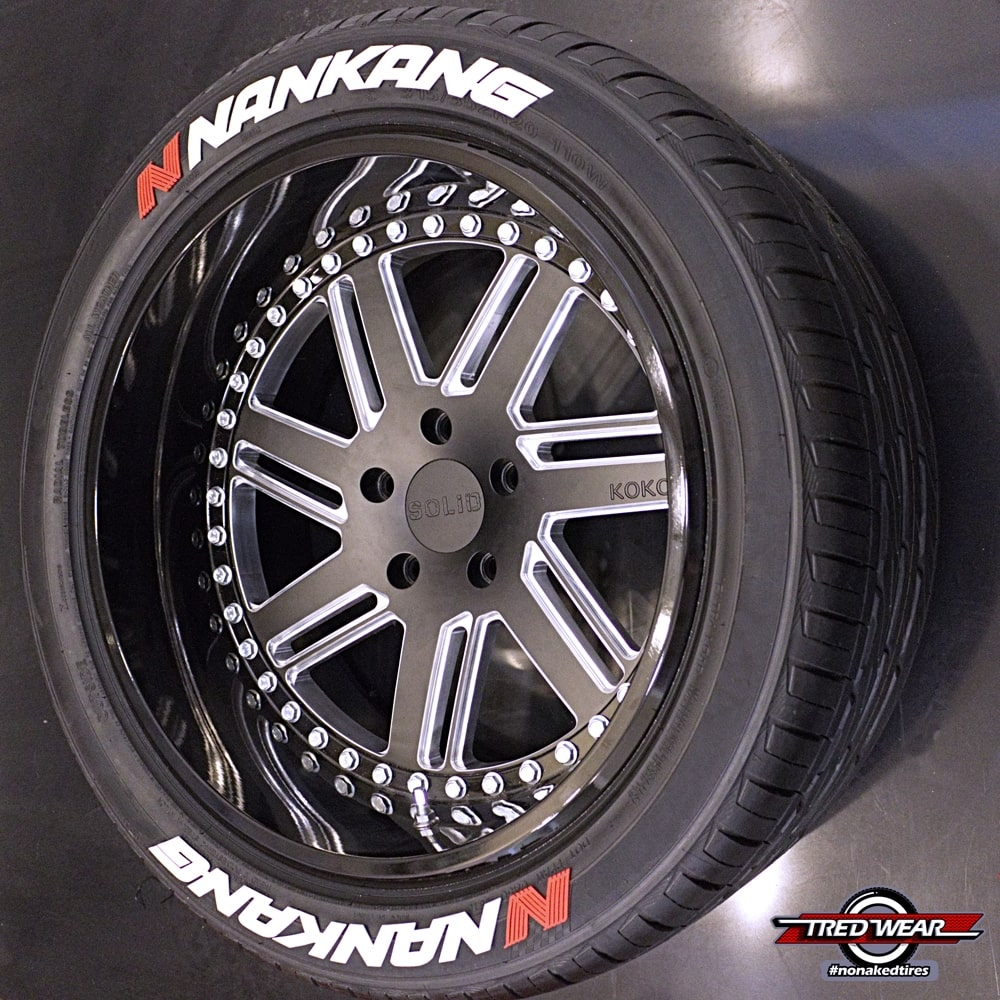 nankang tire review