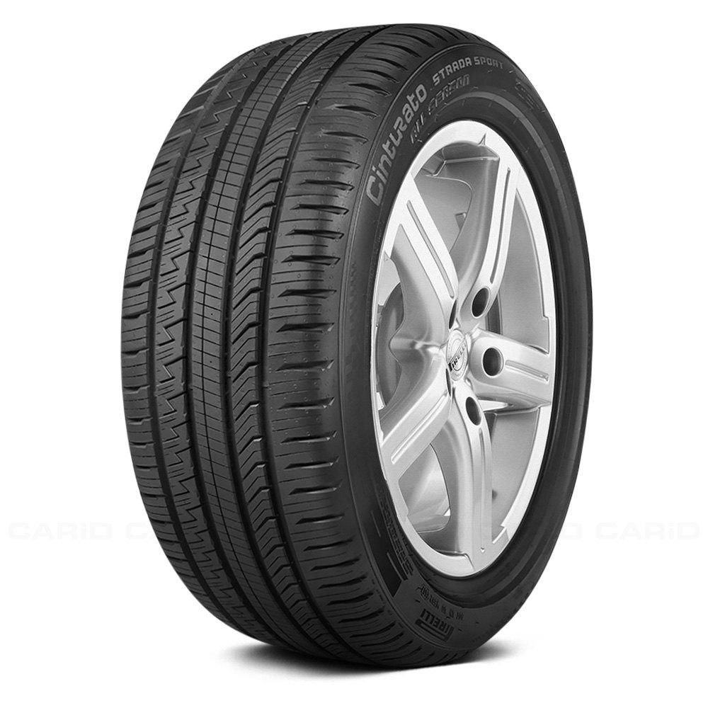 pirelli cinturato strada all season tire review