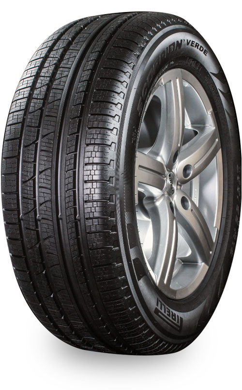 pirelli scorpion verde all season plus reviews