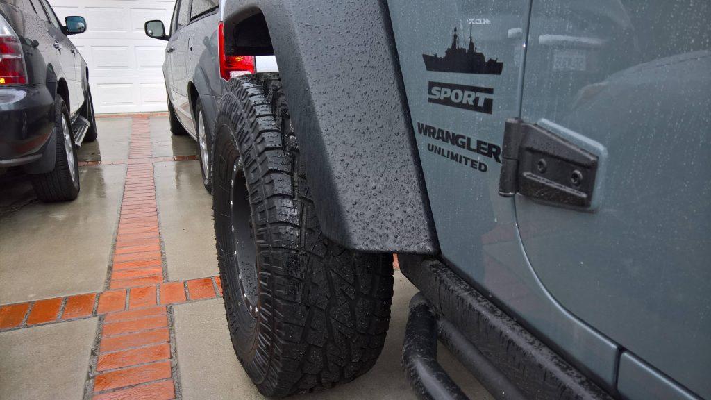 pro comp tires reviews