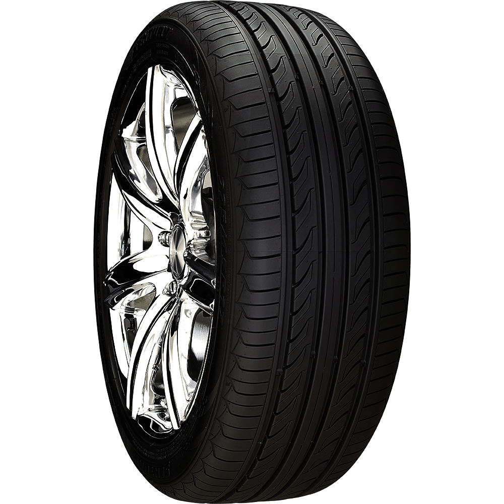 sentury uhp tires review