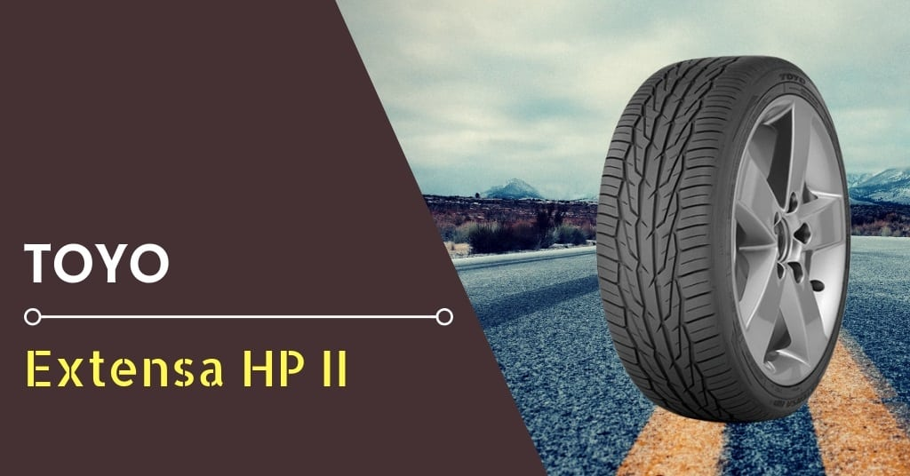 toyo extensa hp ii review