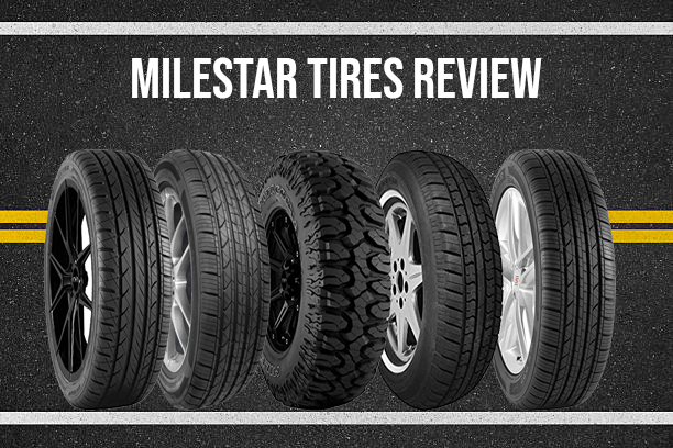 who makes milestar tires