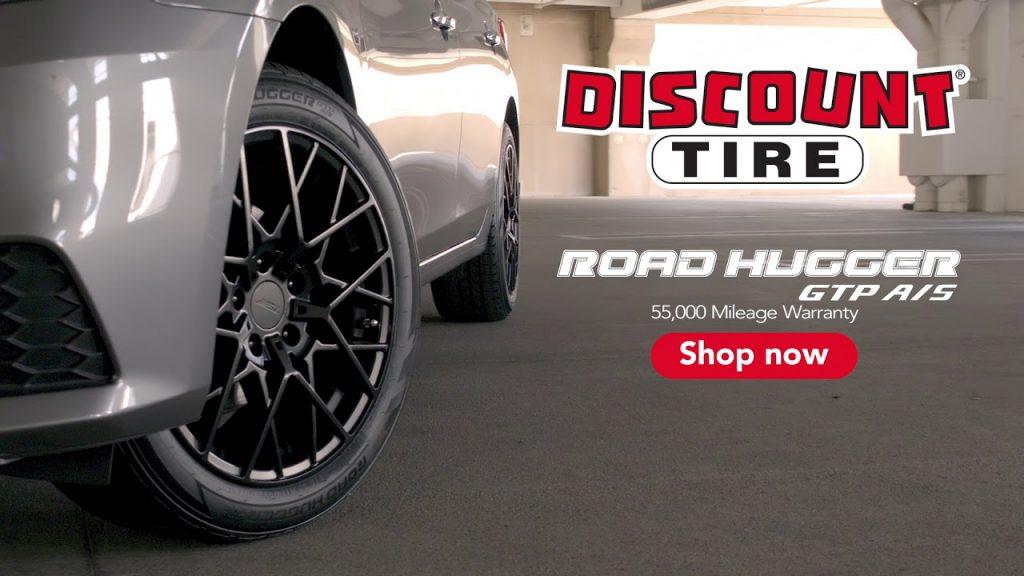 road hugger gt ultra tire review