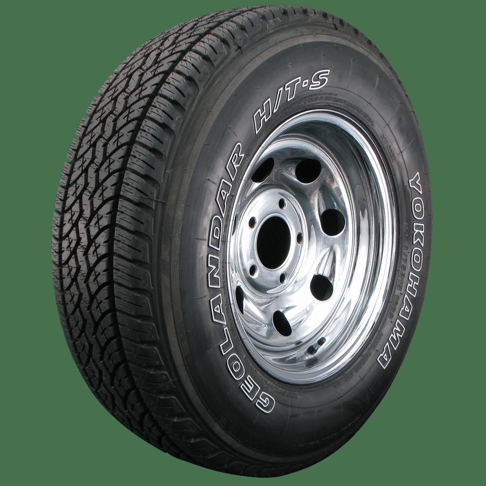 yokohama geolandar ht s g051 tire review