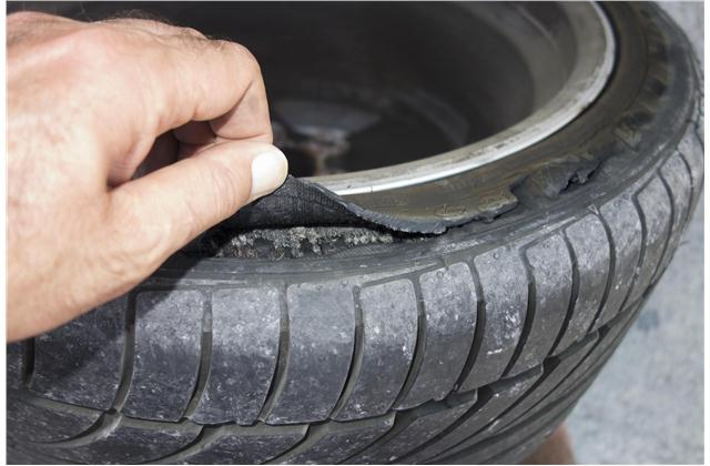 How Long Can You Drive on a Run Flat Tire
