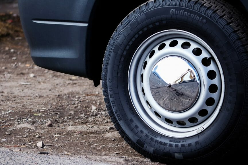 How Long Does It Take to Install New Tires?