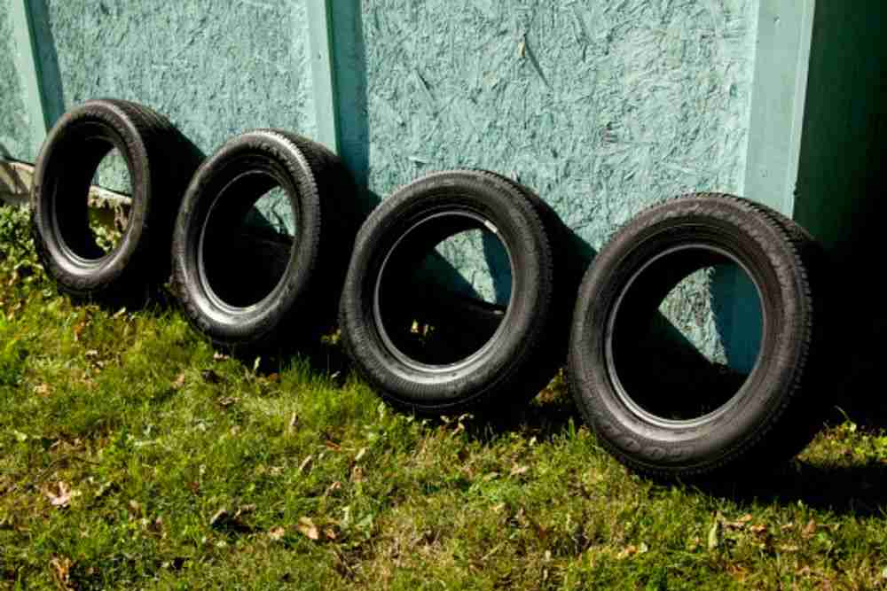 How Much Does It Cost to Change Tires?