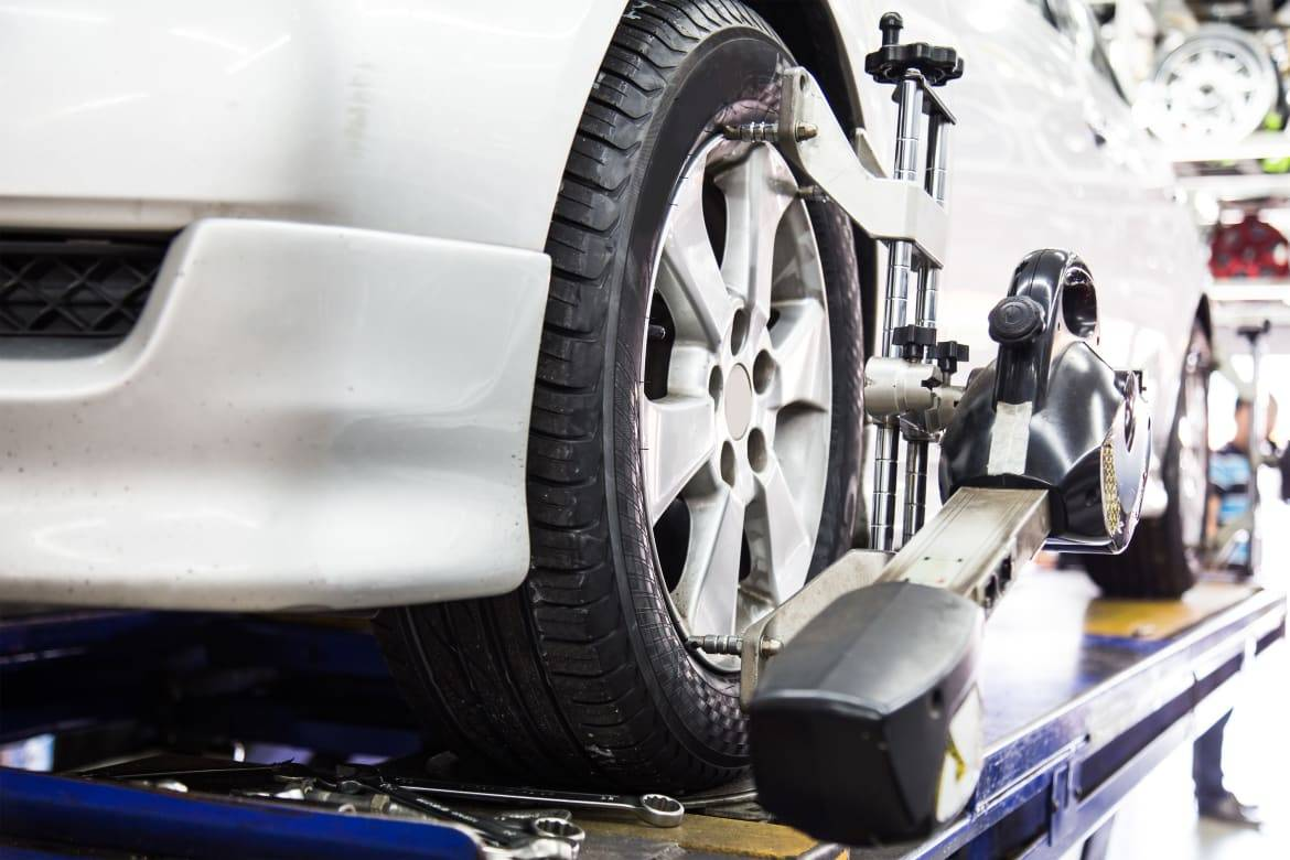 How Much Does Tire Alignment Cost