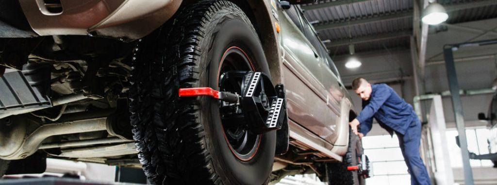 How Often Tire Alignment