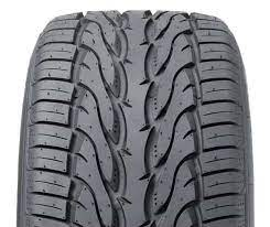 how do i know if my tires are directional
