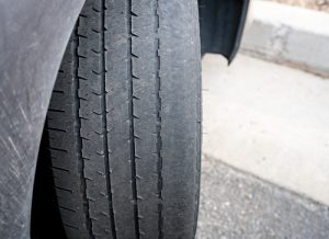 how long does it take to align tires