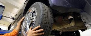 how long does it take to get your tires rotated