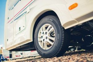 how long does tire installation take