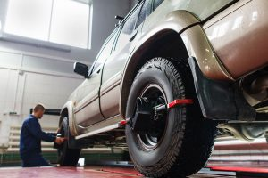 how much do tire alignments cost