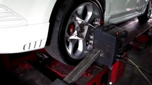 how much does it cost for tire alignment