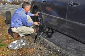 how much does it cost to change your tires