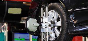 how often align tires