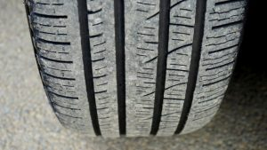 how often are you supposed to change your tires