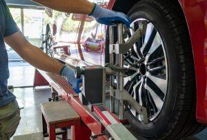 how often should i align my tires
