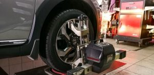 how to align car tires