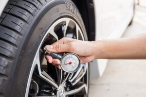 how to remove a stripped tire bolt