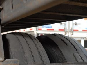 how to rotate dually car tires