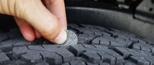 how to tell if tires need to be replaced