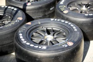 how to rotate all wheel drive tires