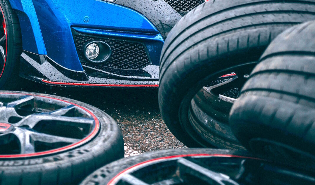 How Much Does Tire Rotation Cost?