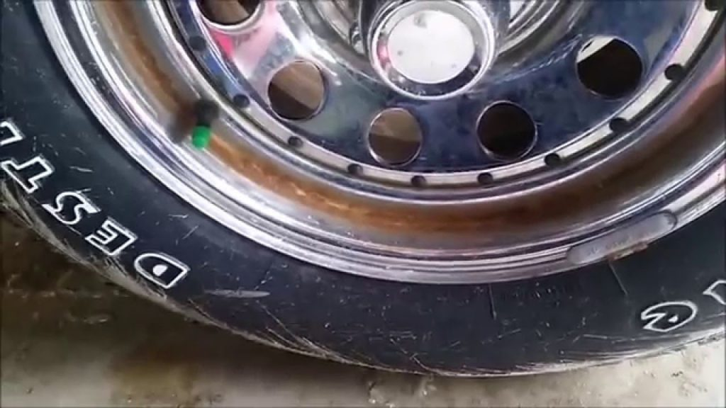 How to Get Rust off Tire Rims